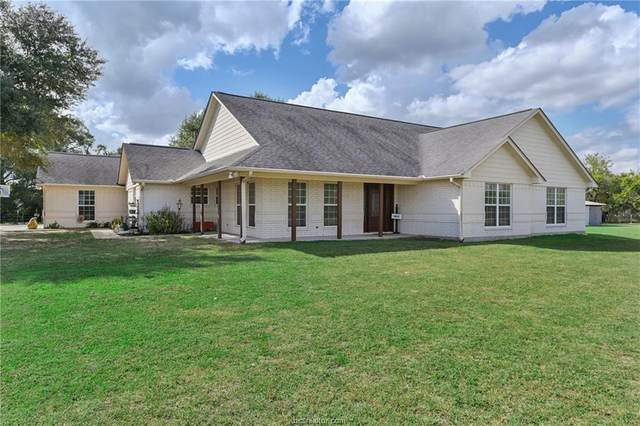 9819 Fm 244 Road, Anderson, TX 77830 (MLS #20016849) :: NextHome Realty Solutions BCS