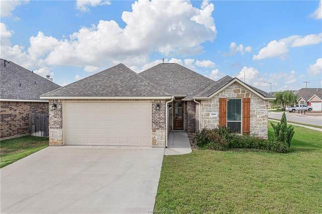 3089 Peterson Circle, Bryan, TX 77802 (MLS #20016870) :: The Lester Group