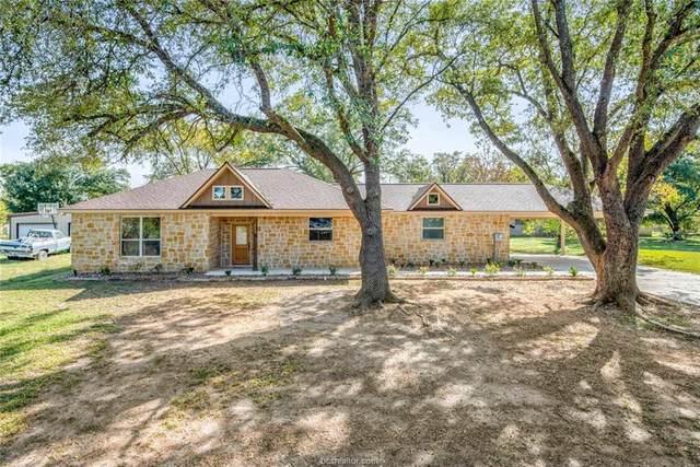 202 E Marietta Street, Madisonville, TX 77864 (MLS #20016880) :: NextHome Realty Solutions BCS