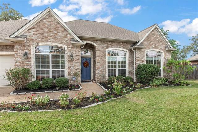 301 Stone Chase Court, College Station, TX 77845 (MLS #20016885) :: Treehouse Real Estate