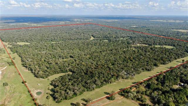1099 County Road 375, Gause, TX 77857 (MLS #20016907) :: NextHome Realty Solutions BCS