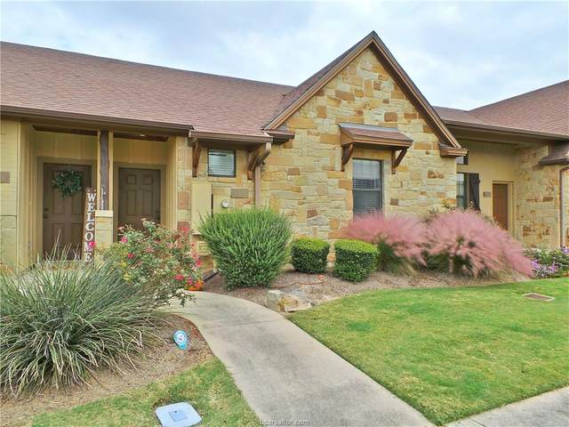 3338 General Pkwy, College Station, TX 77845 (MLS #20016913) :: BCS Dream Homes