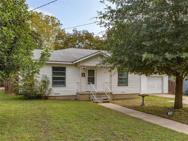 618 Marshall Street, Rockdale, TX 76567 (MLS #20016935) :: NextHome Realty Solutions BCS