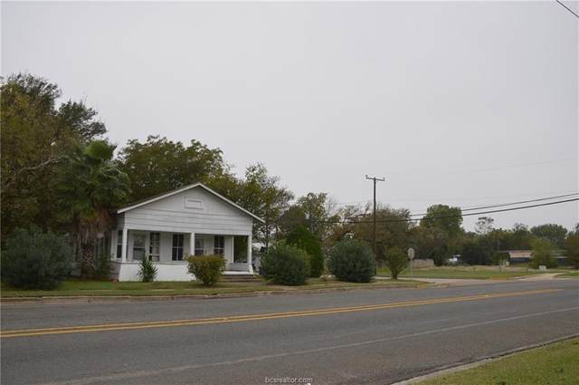 904 S La Salle Street, Navasota, TX 77868 (MLS #20016948) :: My BCS Home Real Estate Group