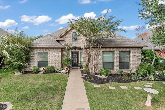 211 Meir Lane, College Station, TX 77845 (MLS #20016954) :: The Lester Group