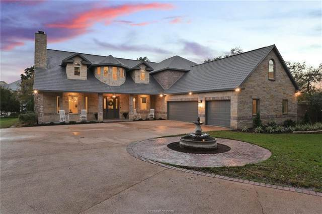 3054 Hickory Ridge Circle, Bryan, TX 77807 (MLS #20016957) :: RE/MAX 20/20