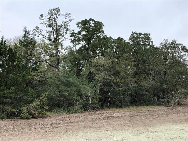5491 Millstone Drive, College Station, TX 77845 (MLS #20016964) :: Treehouse Real Estate