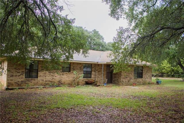 783 County Road 145, Caldwell, TX 77836 (MLS #20016972) :: My BCS Home Real Estate Group