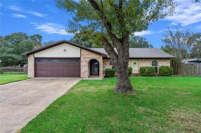 1804 Southwood Drive, College Station, TX 77840 (MLS #20016974) :: My BCS Home Real Estate Group
