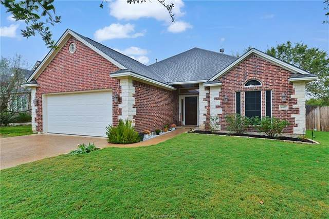 8427 Alison Avenue, College Station, TX 77845 (MLS #20017027) :: My BCS Home Real Estate Group