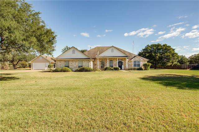 15064 Turnberry Court, College Station, TX 77845 (MLS #20017032) :: BCS Dream Homes