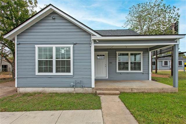 301/303 E Villa Maria Road, Bryan, TX 77801 (MLS #20017038) :: My BCS Home Real Estate Group