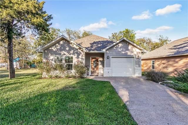 230 Apple Street, Bryan, TX 77803 (MLS #20017039) :: BCS Dream Homes