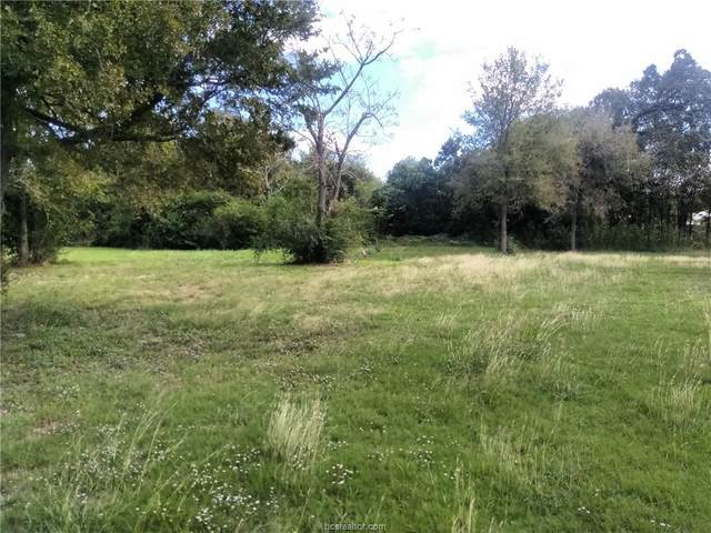 Block 125 Lot 1 W Washington Avenue, Navasota, TX 77868 (MLS #20017071) :: Treehouse Real Estate