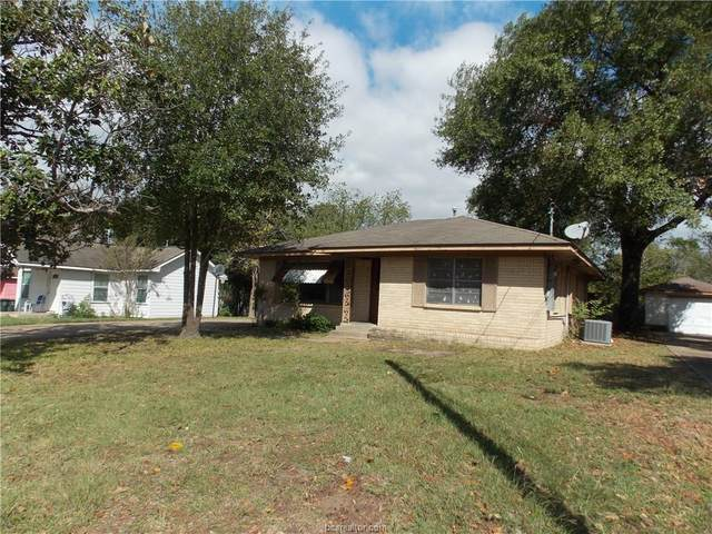 1006 W 17th Street, Bryan, TX 77803 (MLS #20017077) :: My BCS Home Real Estate Group