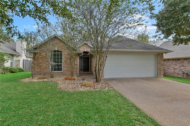 2358 Kendal Green Circle, College Station, TX 77845 (#20017084) :: First Texas Brokerage Company