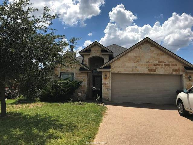 3742 Dove Hollow Lane, College Station, TX 77845 (MLS #20017111) :: The Lester Group