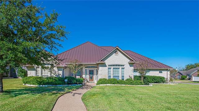 309 Stoney Hills Court, College Station, TX 77845 (MLS #20017114) :: BCS Dream Homes