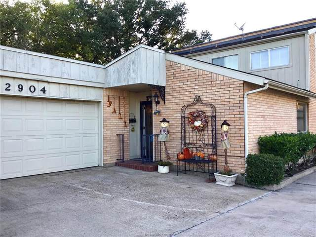2904 Cherry Creek Circle, Bryan, TX 77802 (MLS #20017115) :: Treehouse Real Estate