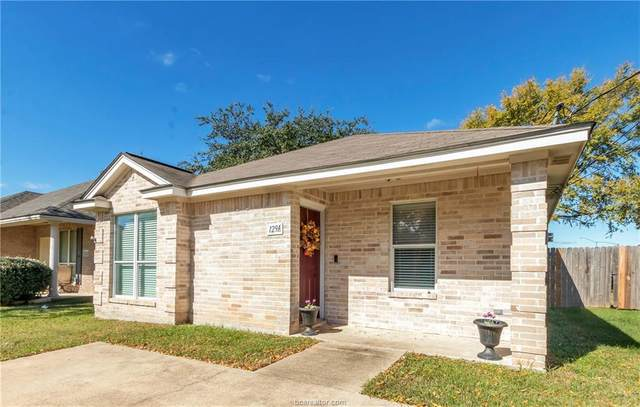 129 Richards Street A, College Station, TX 77840 (MLS #20017120) :: BCS Dream Homes