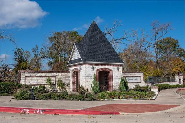 102 Forest Drive, College Station, TX 77840 (MLS #20017139) :: BCS Dream Homes