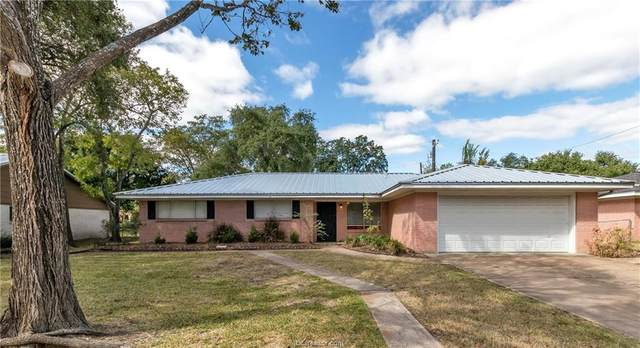 1105 Village Drive, College Station, TX 77840 (MLS #20017254) :: BCS Dream Homes