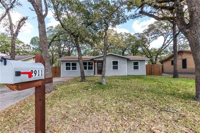2911 Alabama Street, Bryan, TX 77803 (MLS #20017319) :: Chapman Properties Group