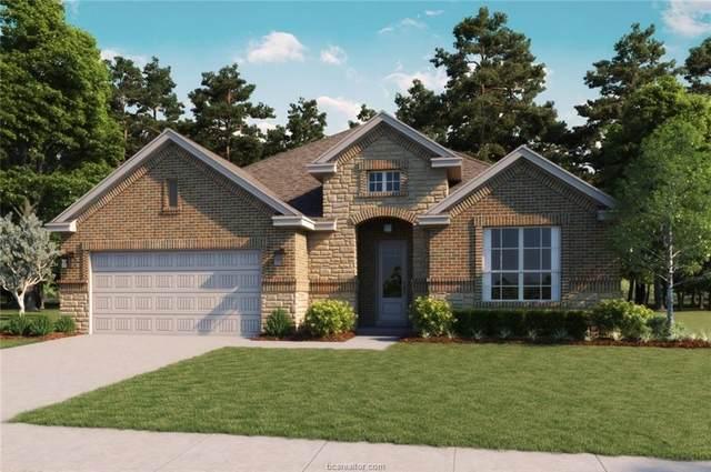 3506 Dovecote Court, Bryan, TX 77808 (MLS #20017348) :: Chapman Properties Group