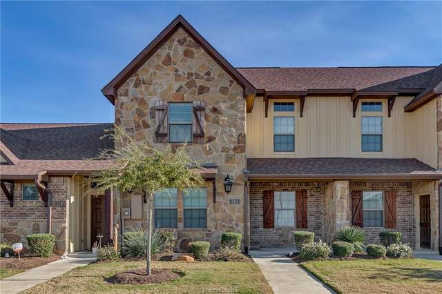 3211 Papa Bear Drive, College Station, TX 77845 (MLS #20017400) :: The Lester Group
