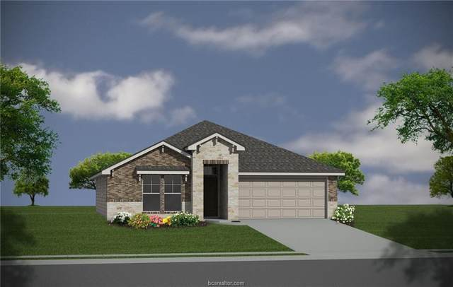 1932 Thorndyke Lane, Bryan, TX 77807 (MLS #20017401) :: BCS Dream Homes