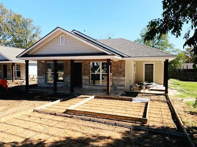 3503 Stevens Drive, Bryan, TX 77808 (MLS #20017423) :: BCS Dream Homes