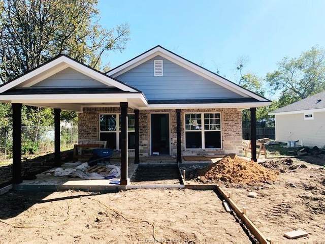 3501 Stevens Drive, Bryan, TX 77808 (MLS #20017424) :: BCS Dream Homes
