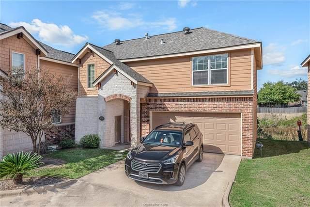 1824 W Villa Maria Road, Bryan, TX 77807 (MLS #20017466) :: The Lester Group