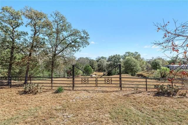 11851 Hopes Creek Road, College Station, TX 77845 (MLS #20017473) :: RE/MAX 20/20