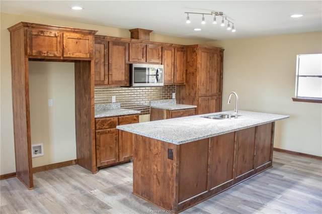 809 N Titus Street, Giddings, TX 78942 (MLS #20017476) :: Treehouse Real Estate