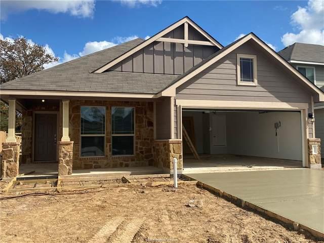 1922 Cartwright Street, Bryan, TX 77807 (MLS #20017486) :: BCS Dream Homes