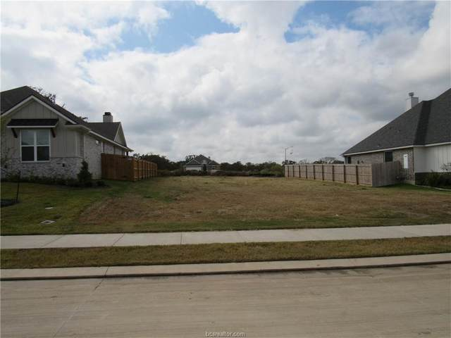 4002 Brownway Drive, College Station, TX 77845 (#20017499) :: First Texas Brokerage Company