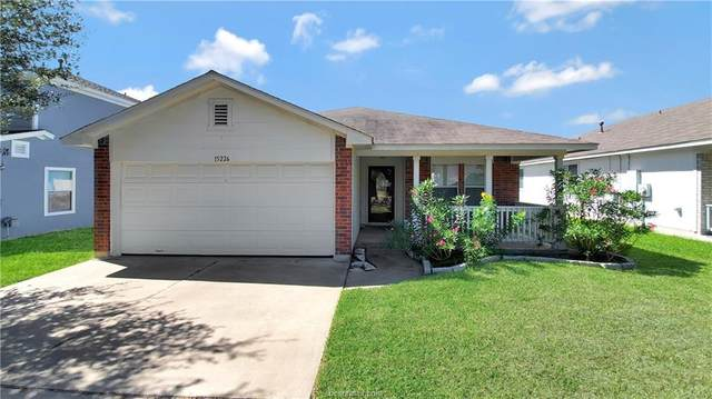 15226 Faircrest Drive, College Station, TX 77845 (MLS #20017502) :: RE/MAX 20/20