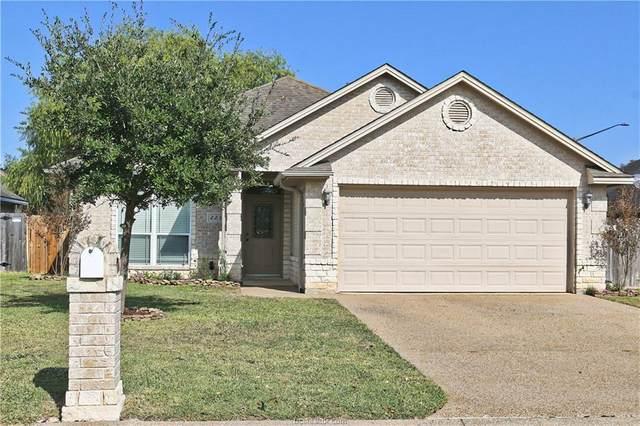 223 Karten Lane, College Station, TX 77845 (#20017507) :: First Texas Brokerage Company