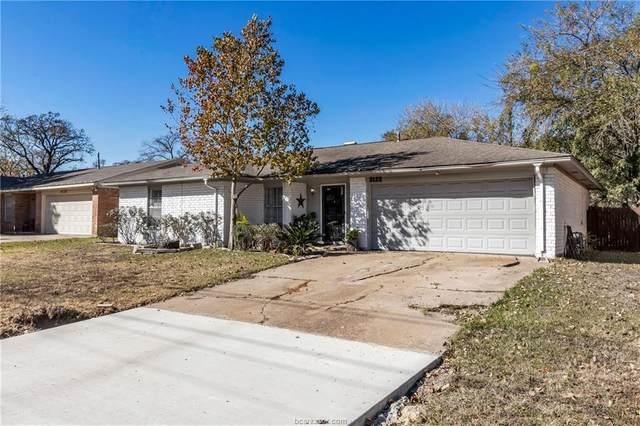 3122 Woodville Road, Bryan, TX 77803 (MLS #20017539) :: RE/MAX 20/20
