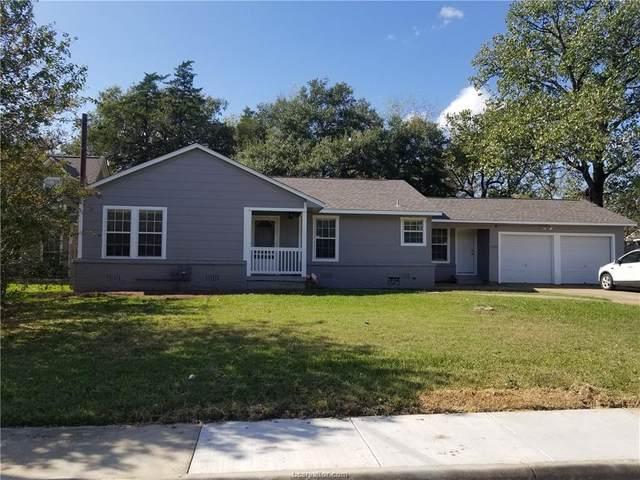 3408 Cavitt Avenue, Bryan, TX 77801 (MLS #20017547) :: The Lester Group