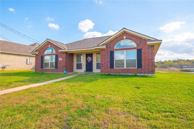 607 Sunny Street, Caldwell, TX 77836 (MLS #20017571) :: The Lester Group