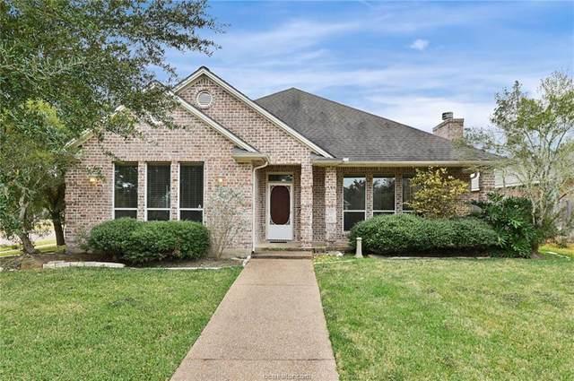 8426 Alison Avenue, College Station, TX 77845 (MLS #20017582) :: BCS Dream Homes