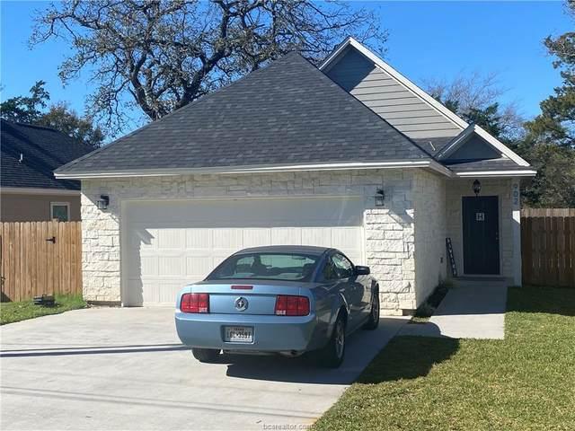 902 New York Street, Bryan, TX 77803 (MLS #20017593) :: BCS Dream Homes