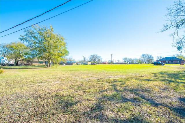 Pt of Lot 17 Walnut Caldwell Tx 77836, Caldwell, TX 77836 (MLS #20017626) :: The Lester Group