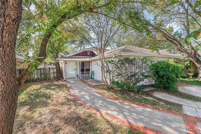 1112 Weatherly Drive, Bryan, TX 77803 (MLS #20017644) :: BCS Dream Homes