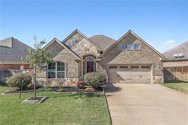 4102 Shady Brook, College Station, TX 77845 (MLS #20017663) :: BCS Dream Homes