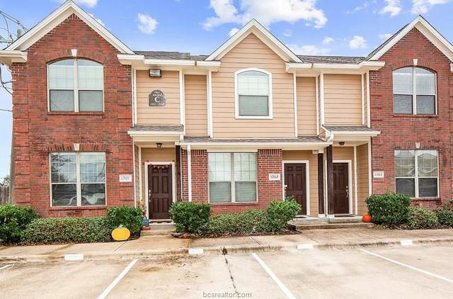 1000 Spring #1302, College Station, TX 77840 (MLS #20017664) :: The Lester Group