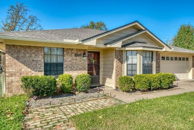 3903 Windwood Circle, Bryan, TX 77802 (MLS #20017726) :: BCS Dream Homes