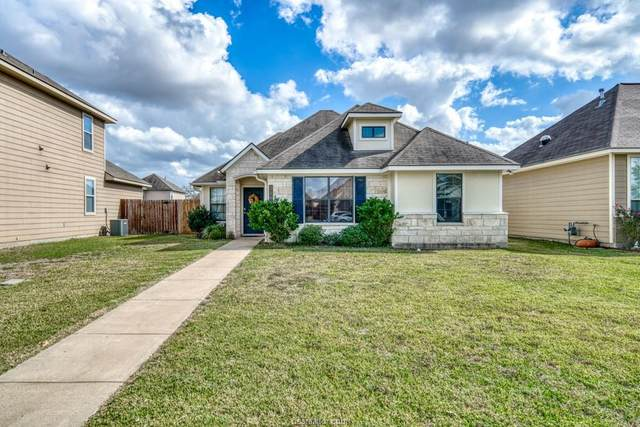 2006 Turning Leaf Drive, Bryan, TX 77807 (MLS #20017730) :: Treehouse Real Estate